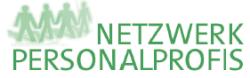 Logo Netzwerk Personalprofis