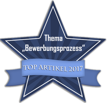 stellenonline präsentiert - Die top Artikel zum Thema Bewerbungsprozess 2017