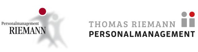 Neues Logo PR